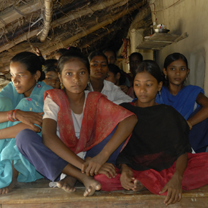 Child Marriage Prevention